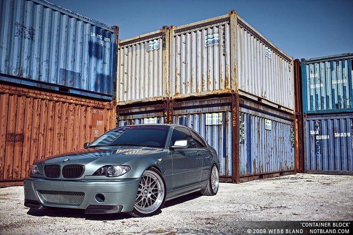 Another blown330ci 2004 BMW 3 Series post... - 14837891