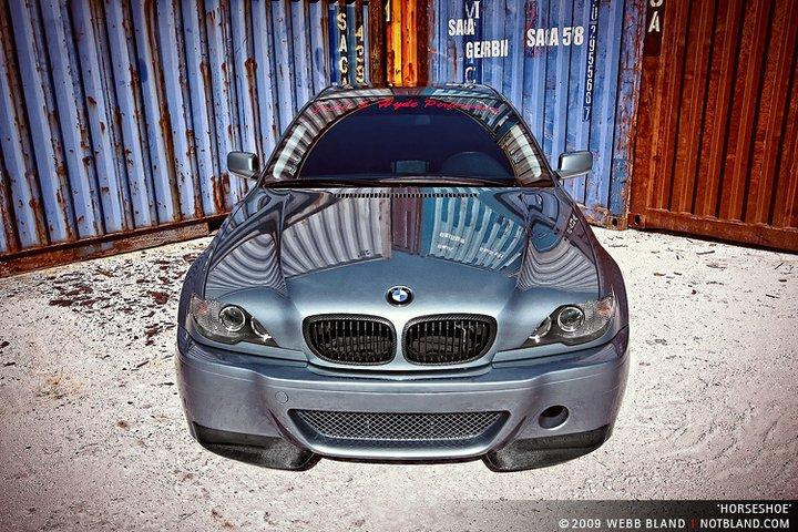 Another blown330ci 2004 BMW 3 Series post... - 14837892