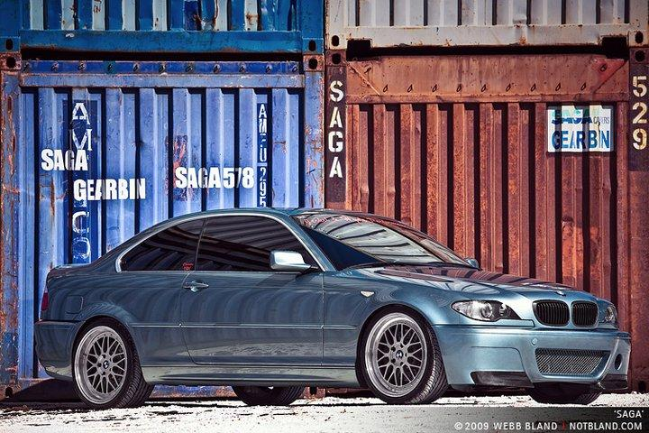 Another blown330ci 2004 BMW 3 Series post... - 14837893