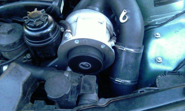 Another blown330ci 2004 BMW 3 Series post... - 14837894