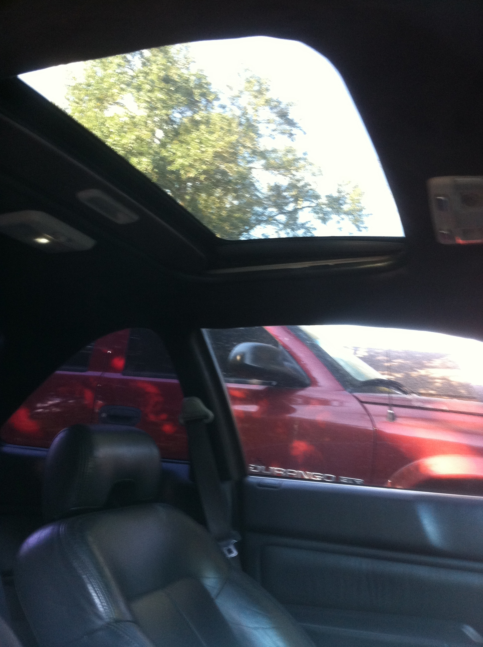 Another ajolly420 1997 Acura CL post... - 14838035