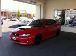 bfoxglove's 2008 Subaru Impreza