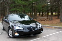 doseheads 2008 Pontiac Grand Prix