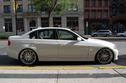 Eddie110s 2006 BMW 3 Series