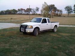 1Scarecrow1 2003 Ford Ranger Super Cab
