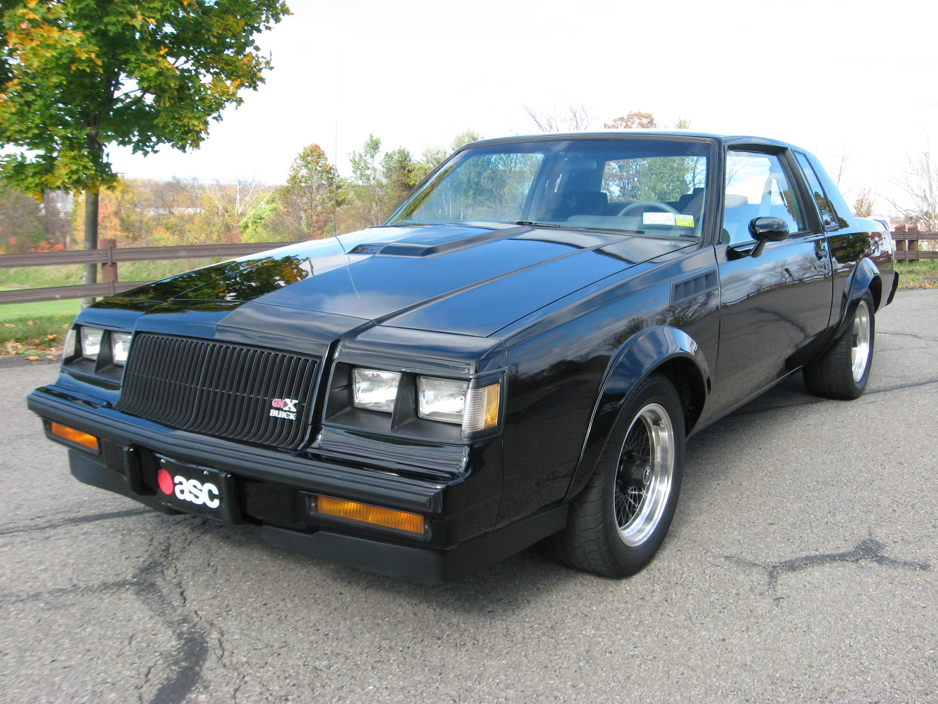 2 door 2015 buick grand national gnx autos post. Black Bedroom Furniture Sets. Home Design Ideas