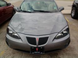 TexasTrunkBangas 2007 Pontiac Grand Prix