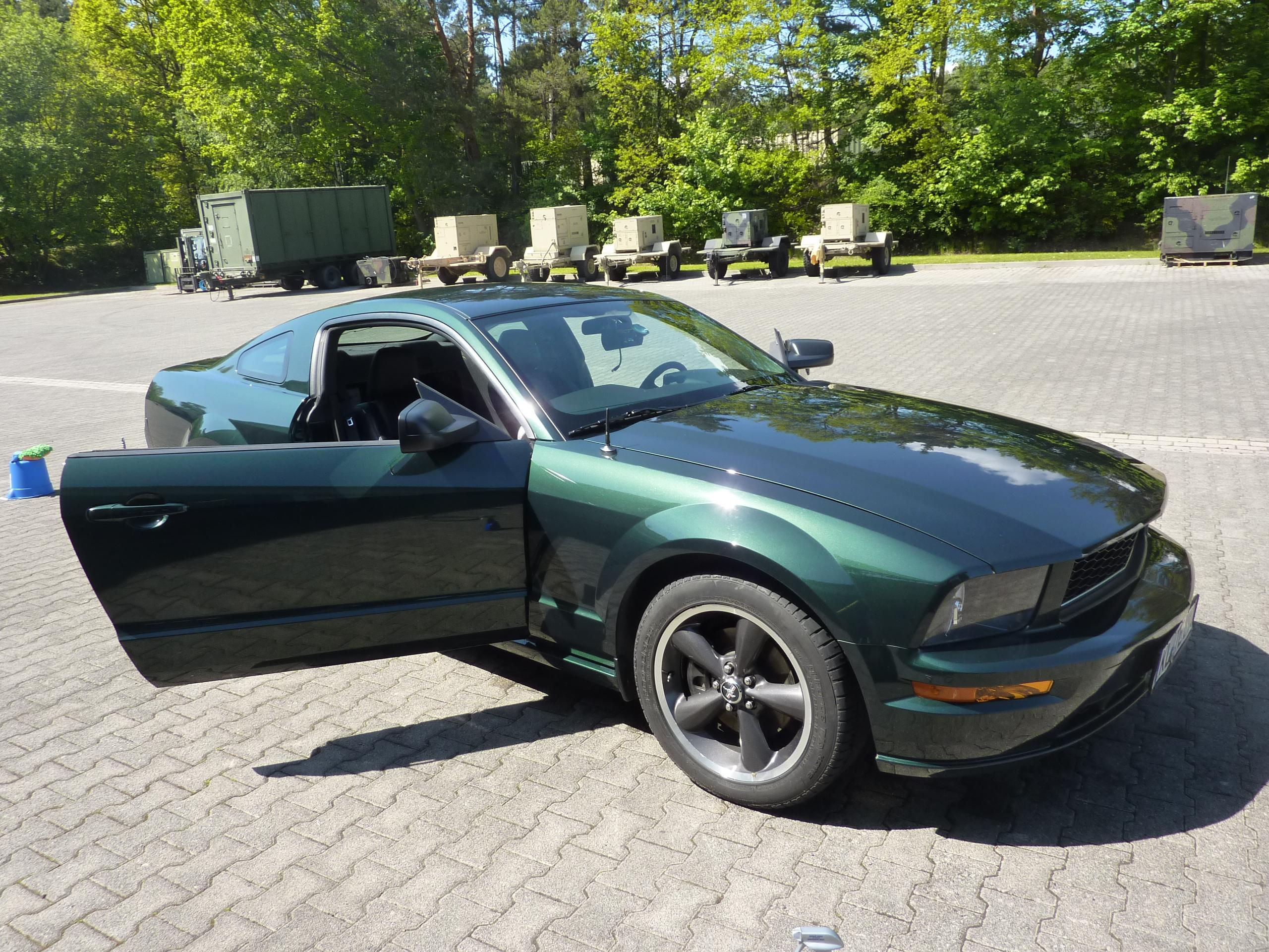 Another stormin311 2008 Ford Mustang post... - 14840023