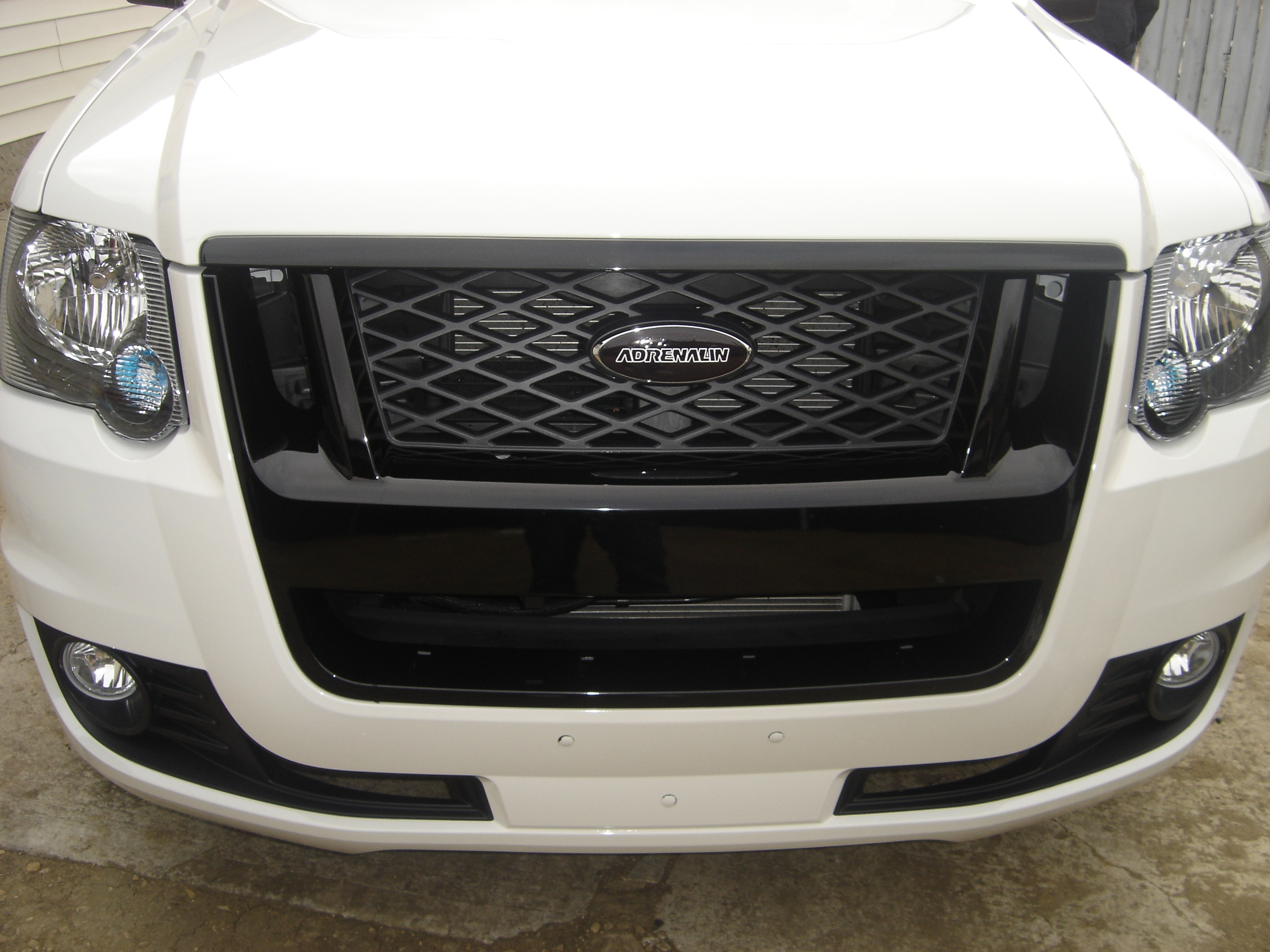 Another IcemanAAA 2009 Ford Explorer Sport Trac post... - 14840087