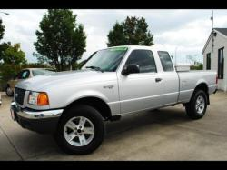 TRanger03s 2003 Ford Ranger Super Cab