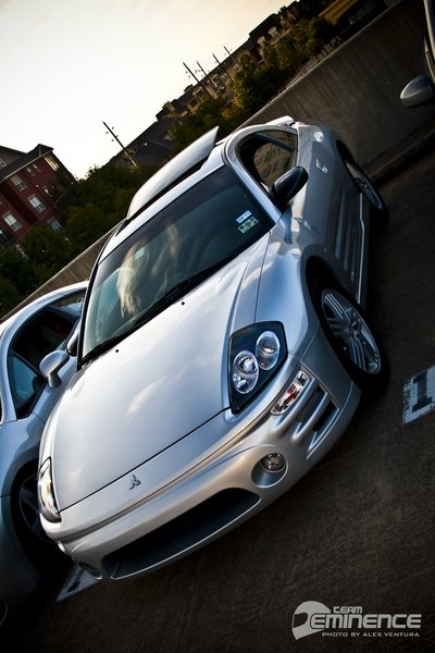 New Member From Houston Texas   Club3G Forum : Mitsubishi Eclipse 3G Forums