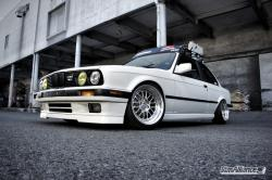 7000motos 1989 BMW 3 Series