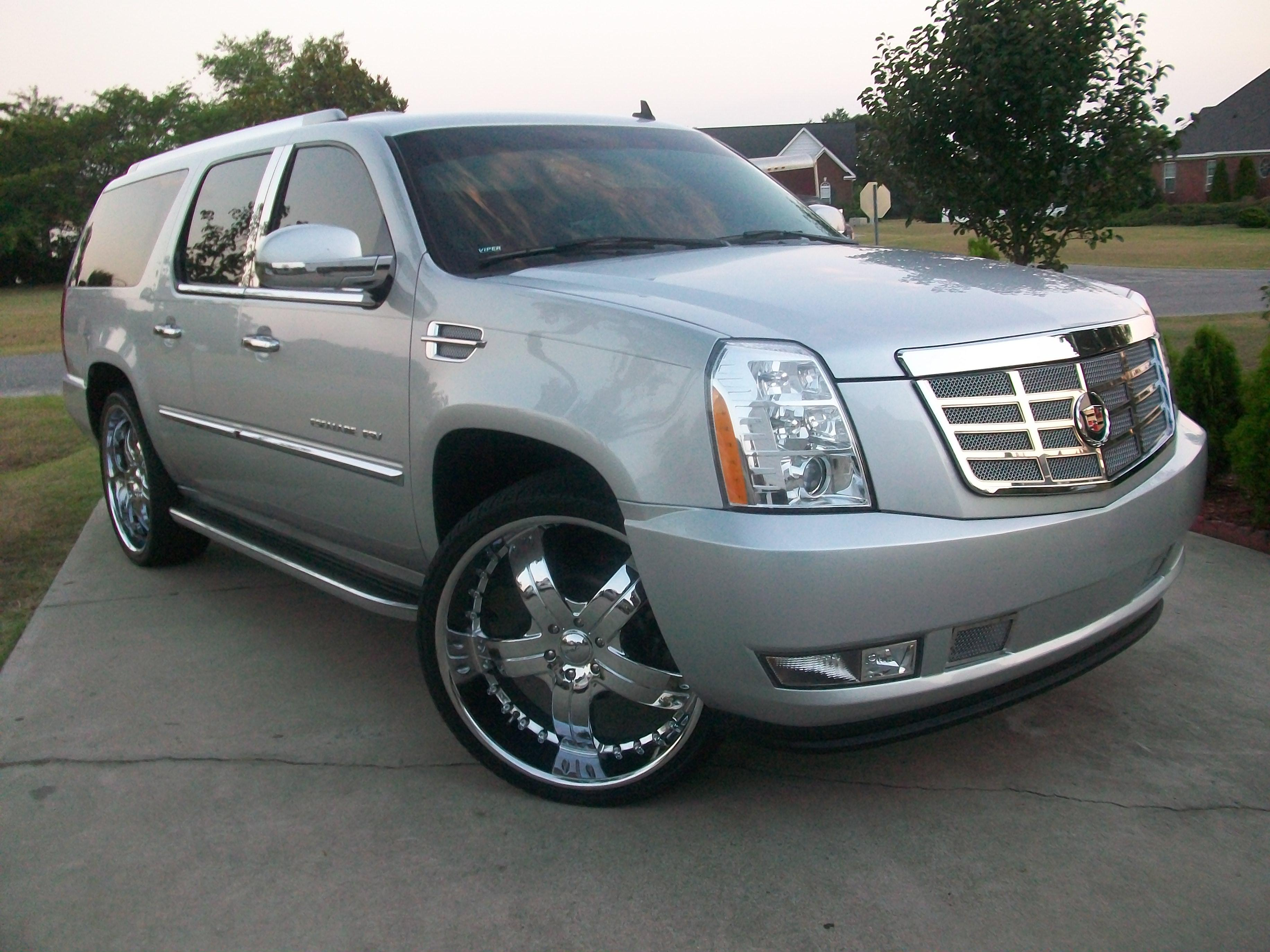 caddilac on 26 2008 cadillac escalade esv specs photos. Black Bedroom Furniture Sets. Home Design Ideas