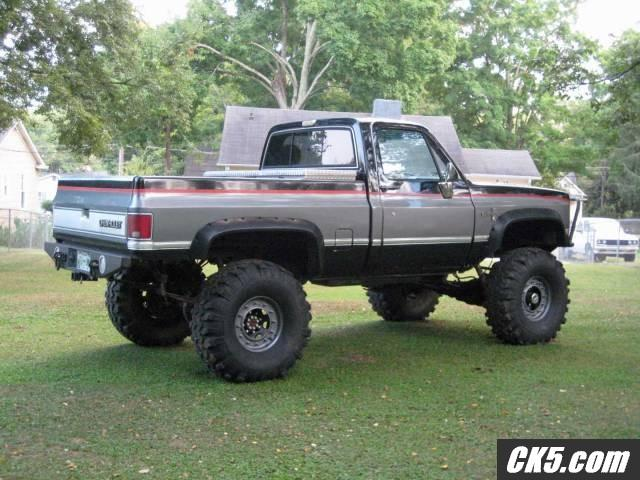 1980 Chevy K20 For Sale Florida.html | Autos Post