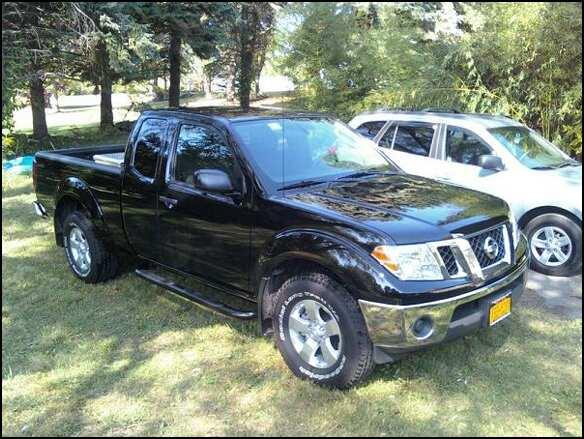 domonster 2010 nissan frontier king cabse specs photos modification info at cardomain. Black Bedroom Furniture Sets. Home Design Ideas