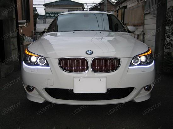 iJDMTOY 2008 BMW 5 Series