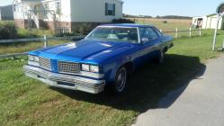 252CountryBoi 1976 Oldsmobile Delta 88