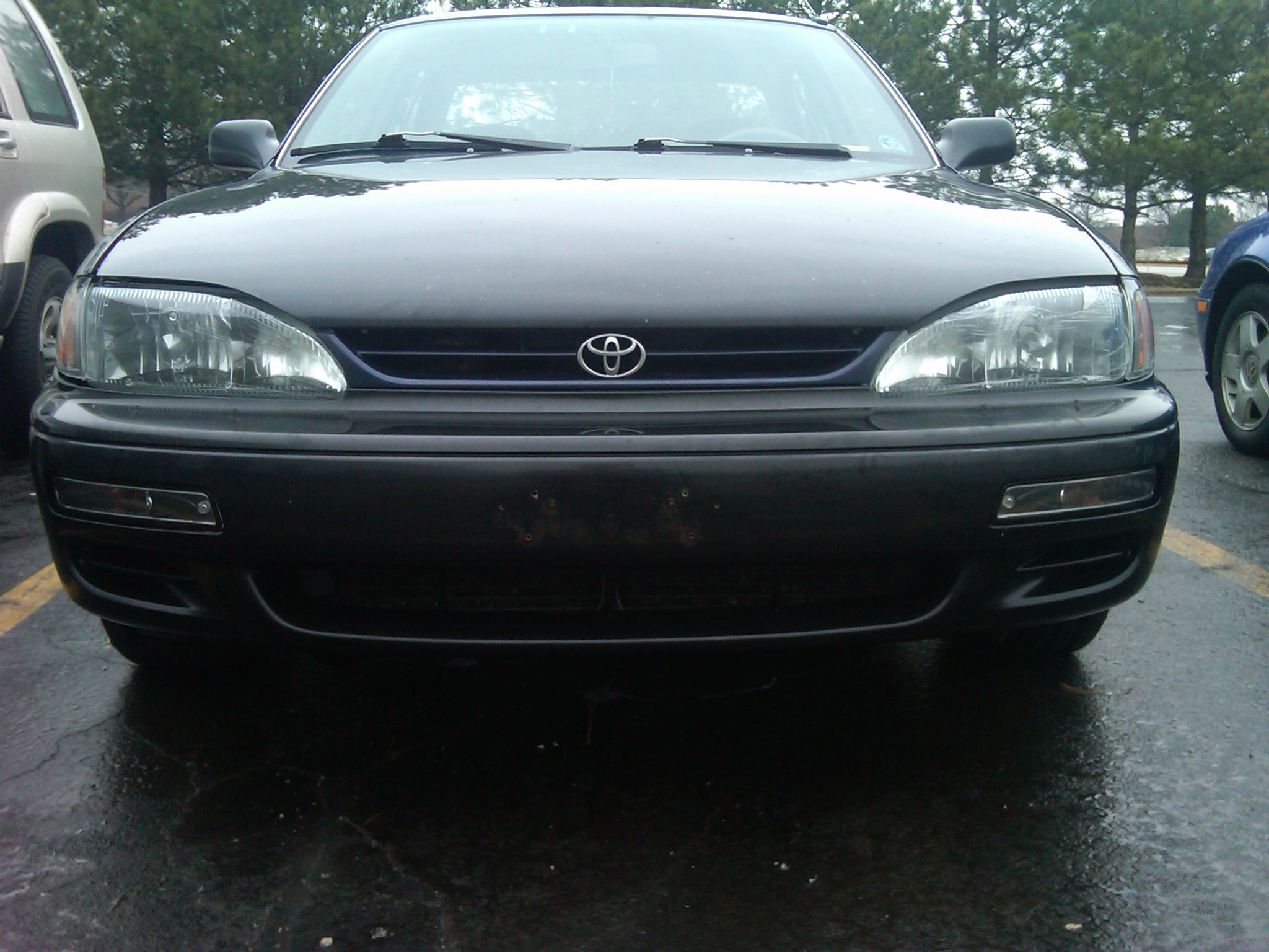 Another toyotaman15 1995 Toyota Camry post... - 14843666