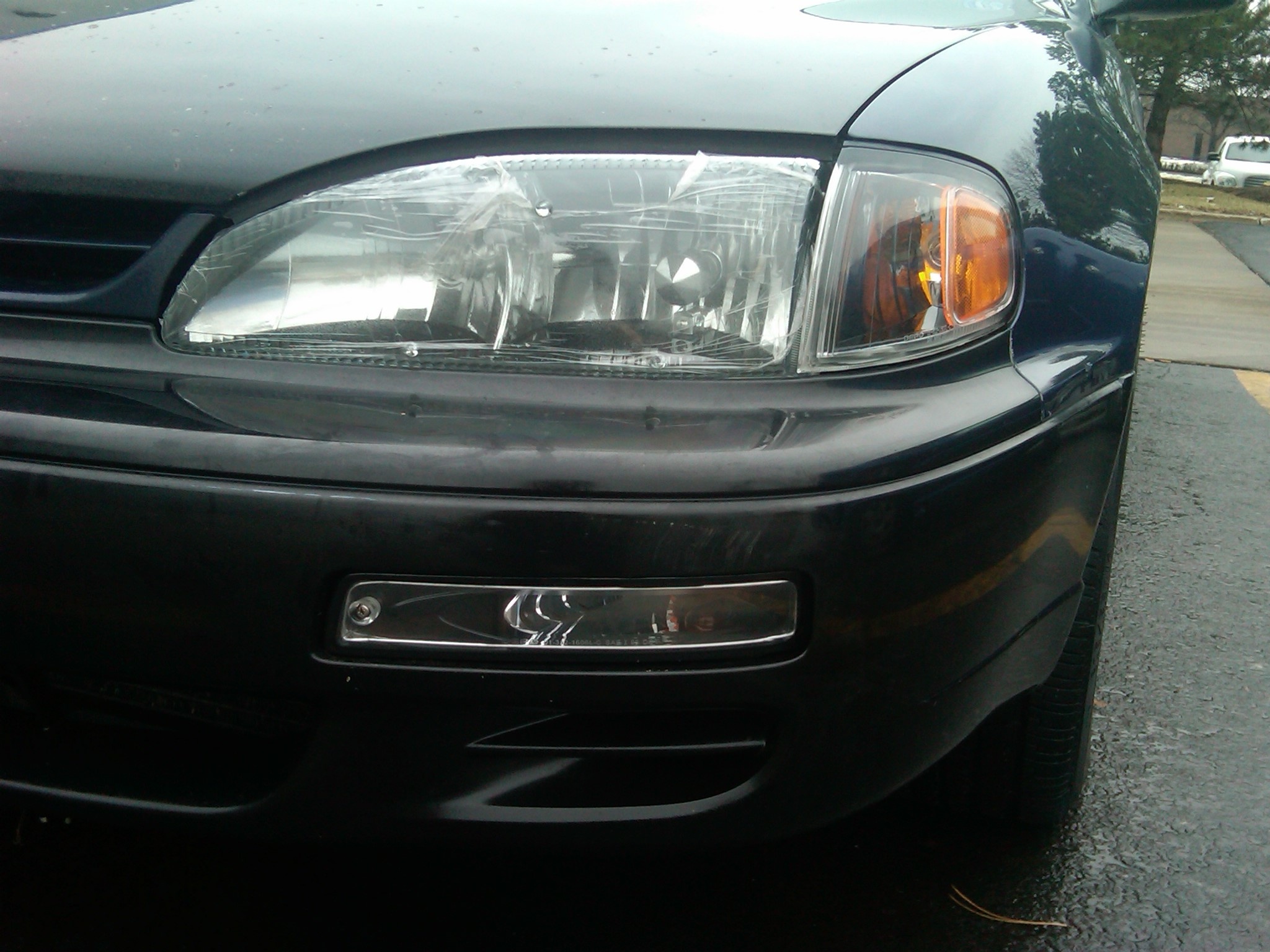 Another toyotaman15 1995 Toyota Camry post... - 14843667