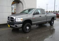 royal_hoodness 2008 Dodge Ram 3500 Quad Cab