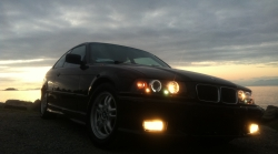 PhillHeyess 1995 BMW 3 Series