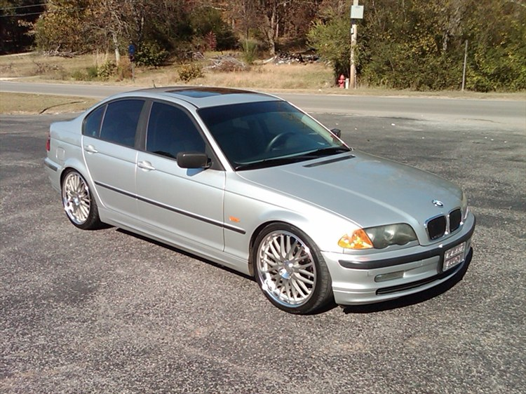 Bmw 323i For Sale Looks Great Runs But Overheats 3000