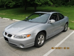 dolla13s 1999 Pontiac Grand Prix