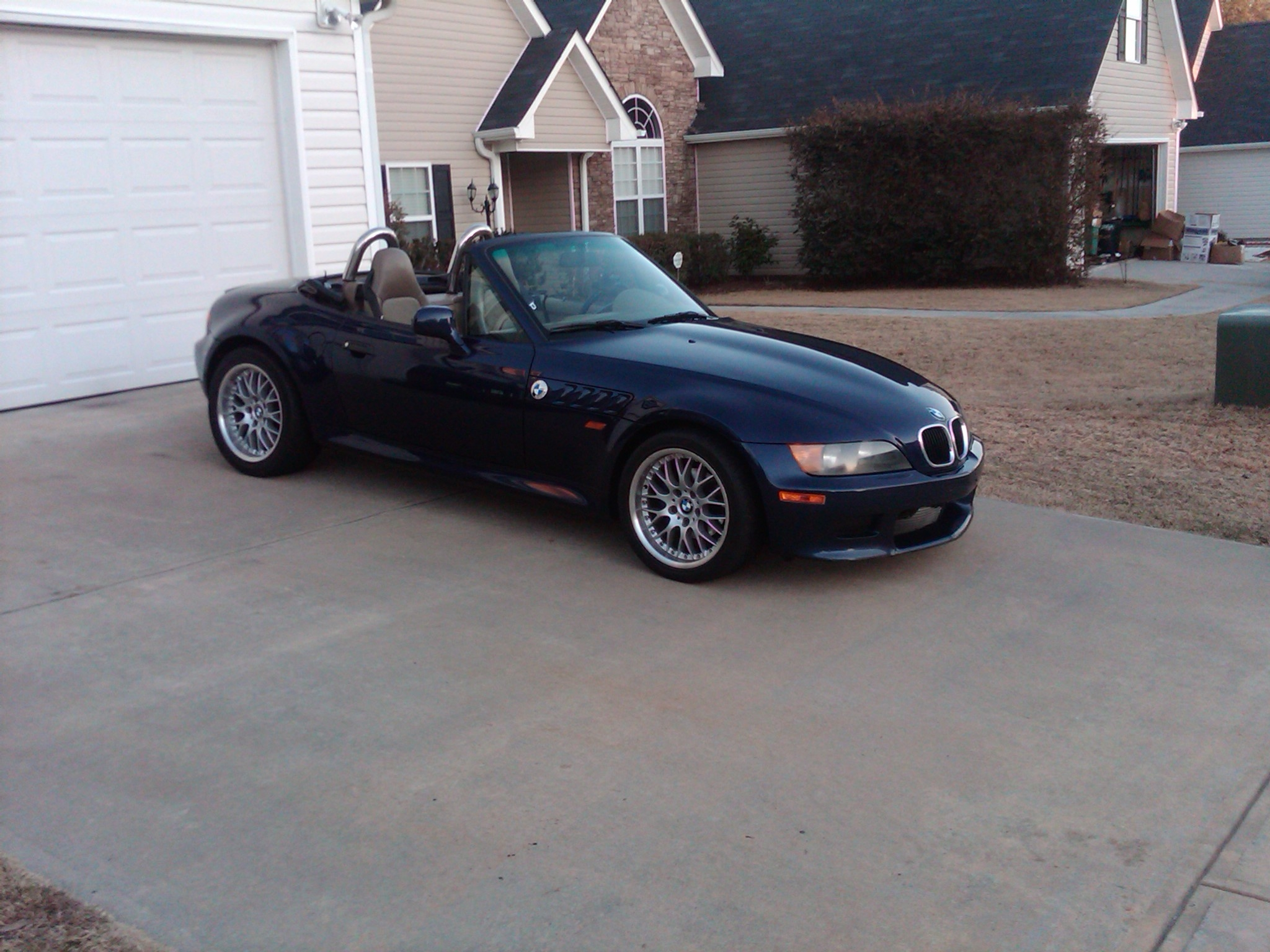 BMW Z3 M Roadster 2D Page 12 - View all BMW Z3 M Roadster 2D at ...
