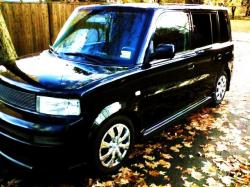 buttercup121s 2004 Scion xB