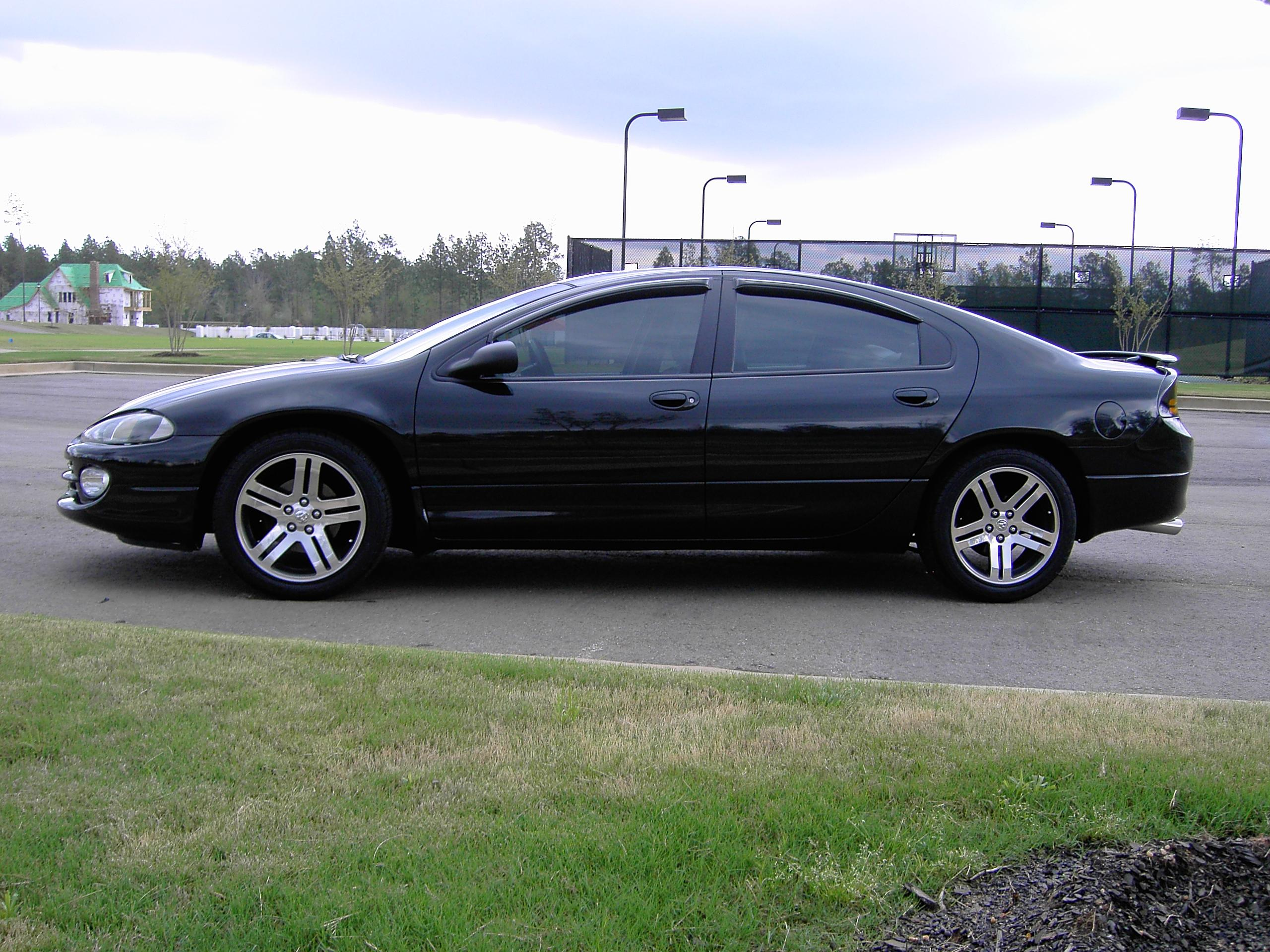bottle fed pony 39 s 2000 dodge intrepid es sedan 4d in. Black Bedroom Furniture Sets. Home Design Ideas