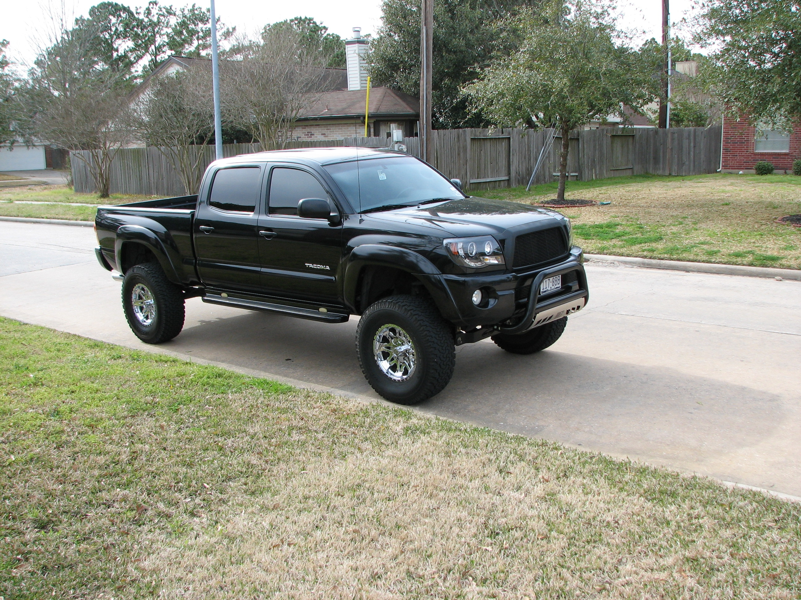 tacm31 2005 toyota tacoma double cabprerunner pickup 4d 6 ft specs photos modification info at. Black Bedroom Furniture Sets. Home Design Ideas