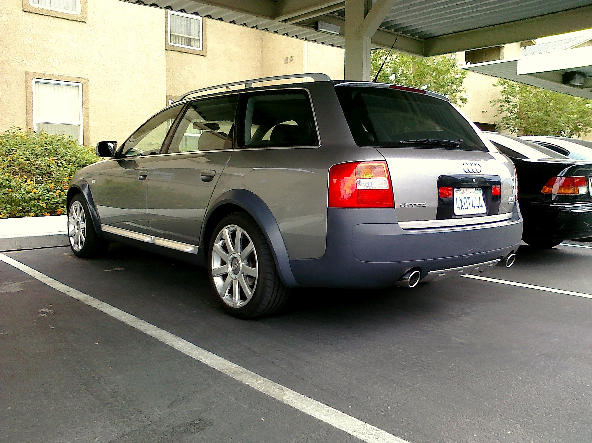Dilberto 2002 audi allroad2 7t wagon 4d specs photos for 2002 audi a6 window problems