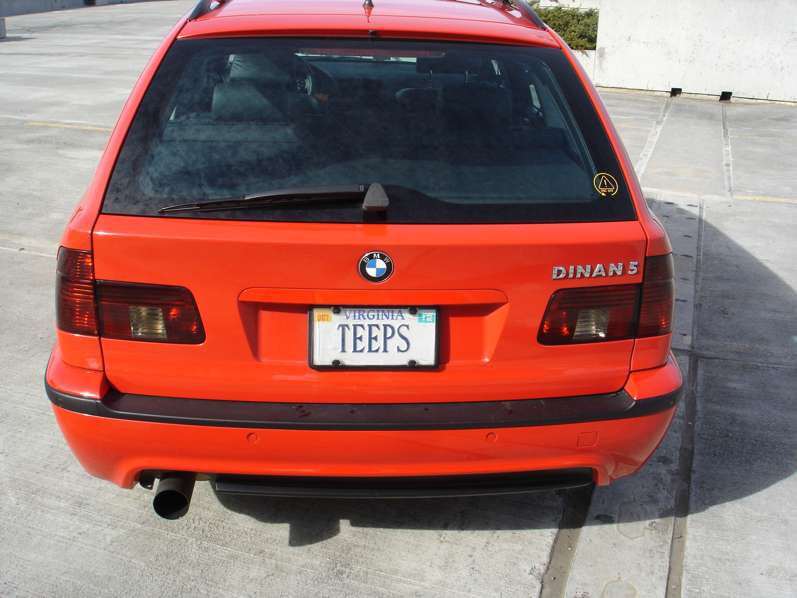 Another Johntee540 1999 BMW 5 Series post... - 14847125