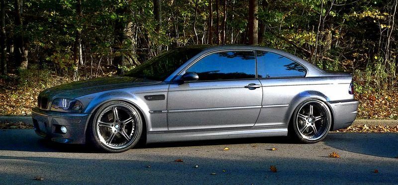Used BMW M3 Cars for Sale on Auto Trader UK
