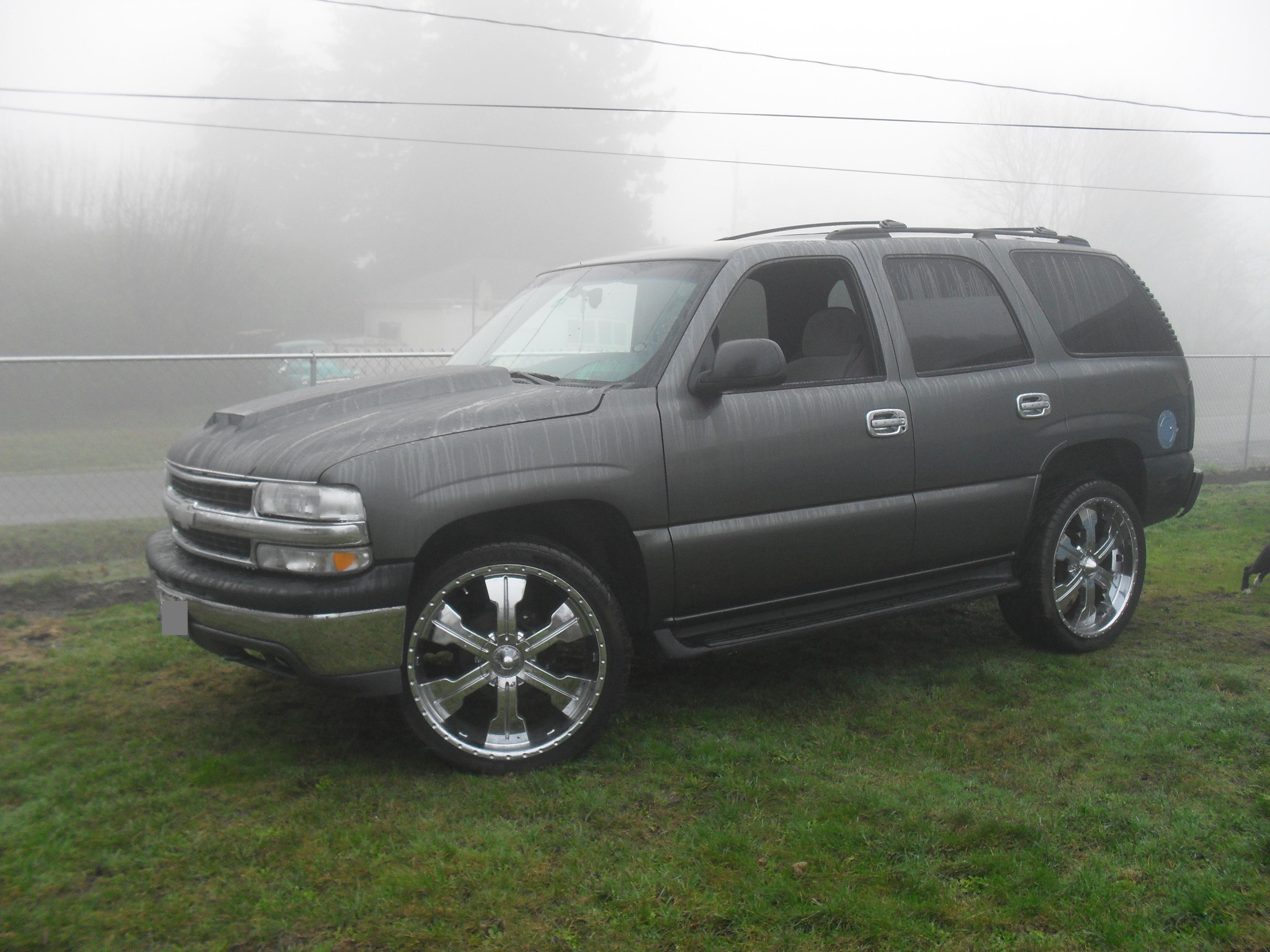 Another raider619 2001 Chevrolet Tahoe post... - 14848415