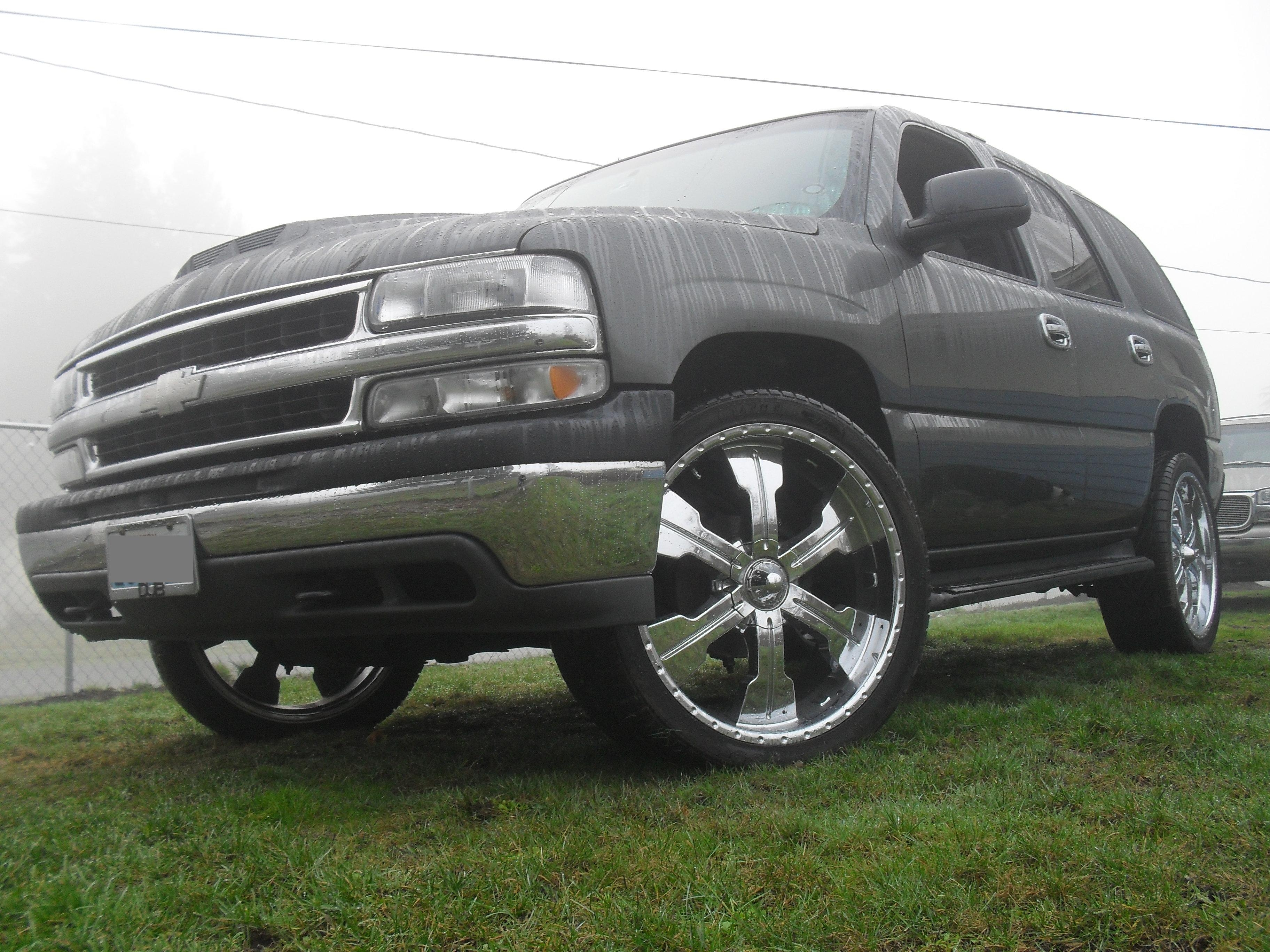 Another raider619 2001 Chevrolet Tahoe post... - 14848416