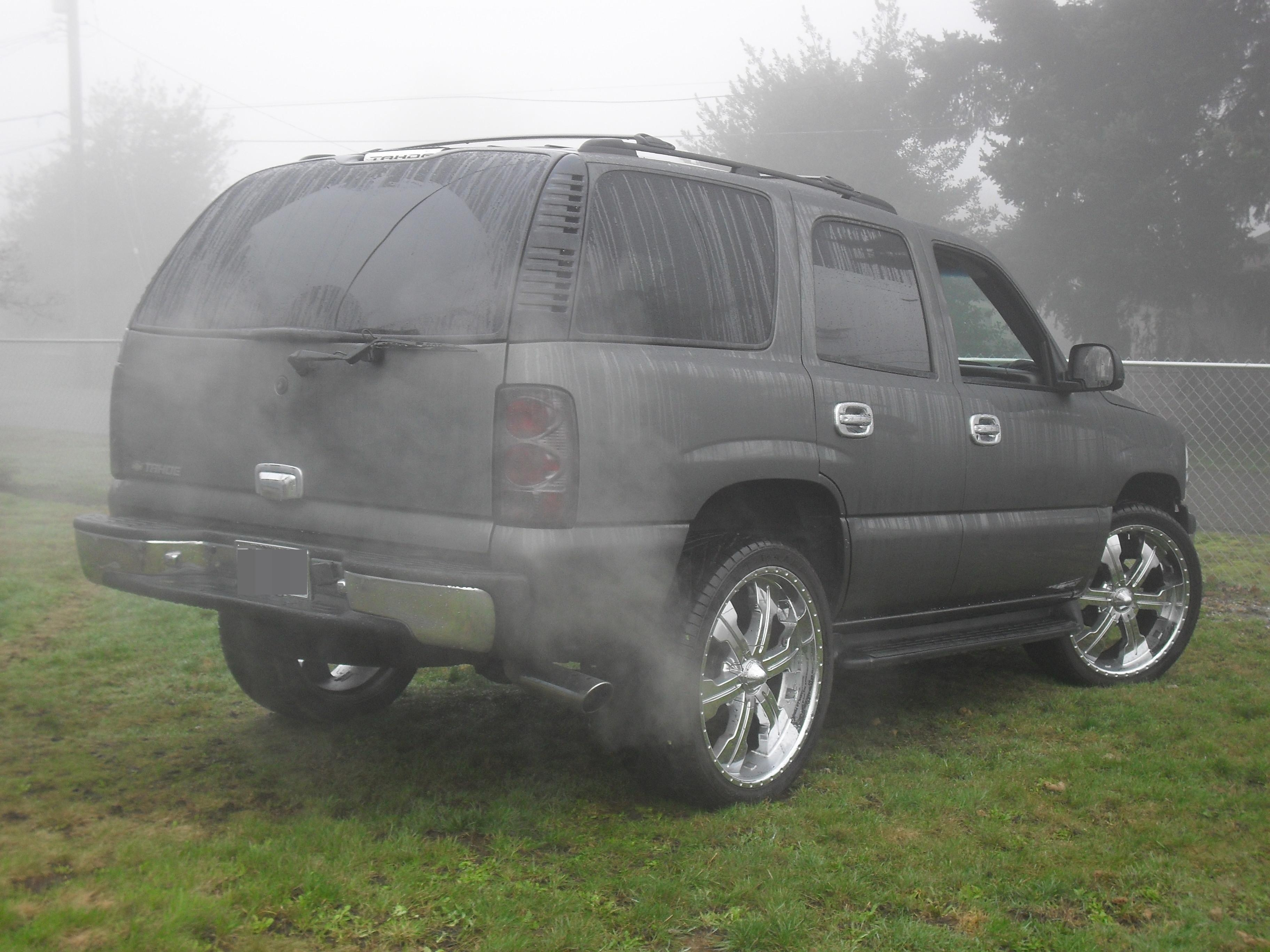 Another raider619 2001 Chevrolet Tahoe post... - 14848417