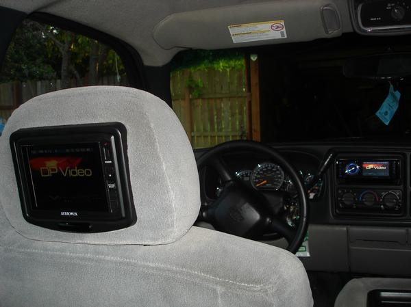 Another raider619 2001 Chevrolet Tahoe post... - 14848421