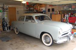 wi1dthing 1949 Ford Tudor