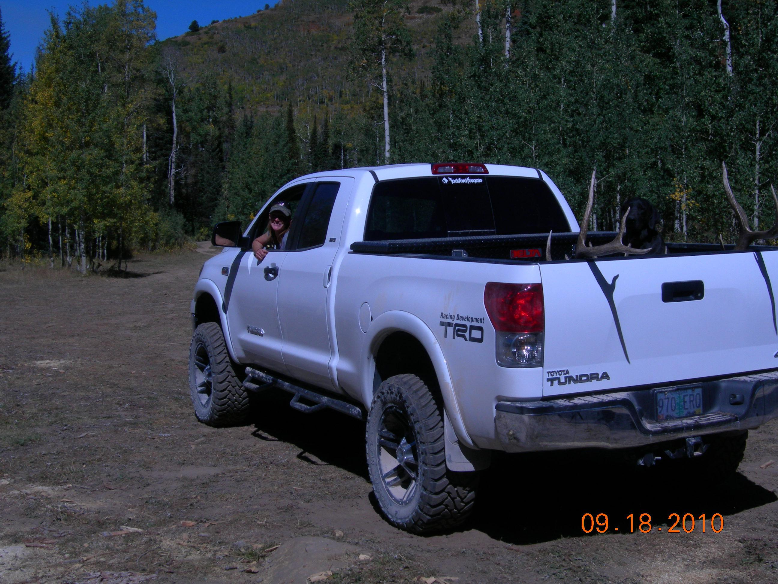 gibson67 2008 toyota tundra double cabsr5 pickup 4d 6 1 2 ft specs photos modification info at. Black Bedroom Furniture Sets. Home Design Ideas