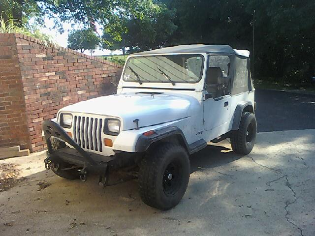 Another DrewJ87 1995 Jeep YJ post... - 15513786