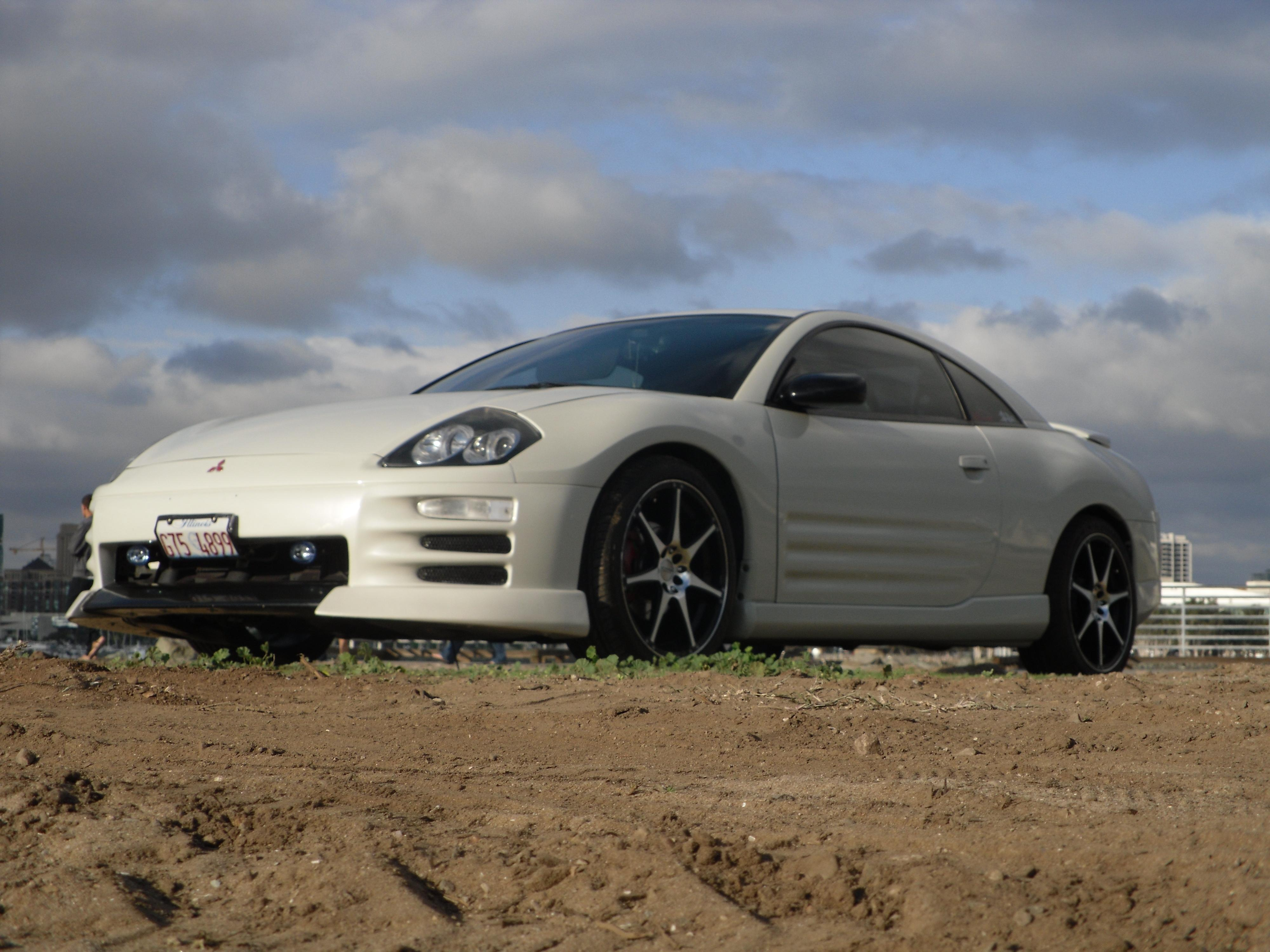 Another angerkiller 2001 Mitsubishi Eclipse post... - 14850594