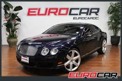 EurocarOCs 2005 Bentley Continental GT