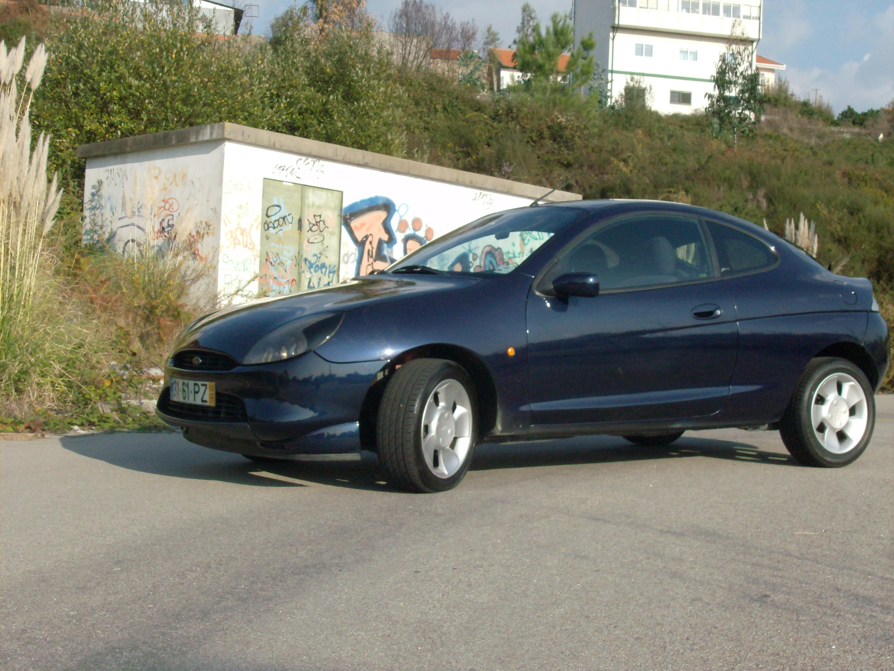 gryphonpt 2000 ford puma specs photos modification info at cardomain. Black Bedroom Furniture Sets. Home Design Ideas