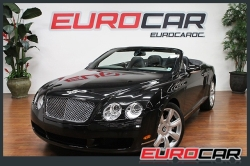 EurocarOCs 2007 Bentley Continental GT