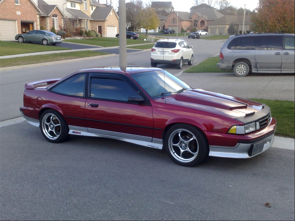 1990 chevy cavalier submited images