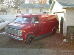 GM_DreamTeam 1979 GMC Vandura 2500