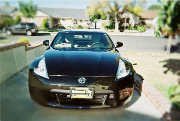 Another KoukiKid 2011 Nissan 370Z post... - 14851701