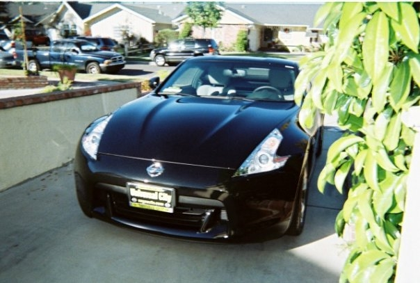 Another KoukiKid 2011 Nissan 370Z post... - 14851704