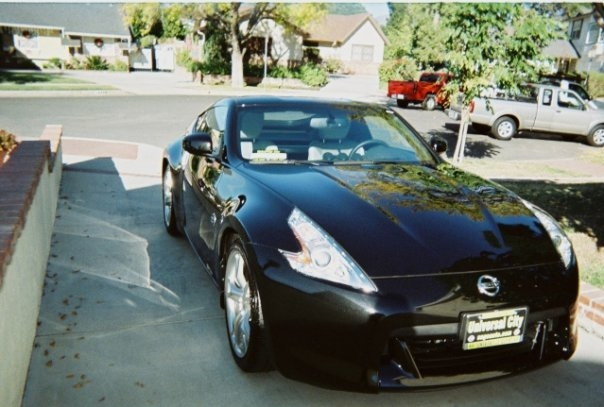 Another KoukiKid 2011 Nissan 370Z post... - 14851708
